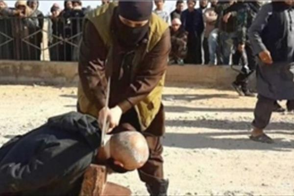 داعش انتقام سخت از داعشیها؛ ذبح 50 داعشی به سبک جلادان داعش