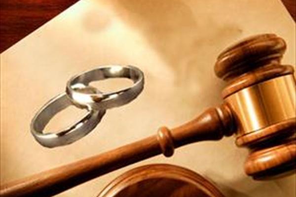 دادگاه طلاق 900 سکه تا جدایی دختر جوان / چند سال گذشت حقایق پنهان زندگیشان آشکار شد!