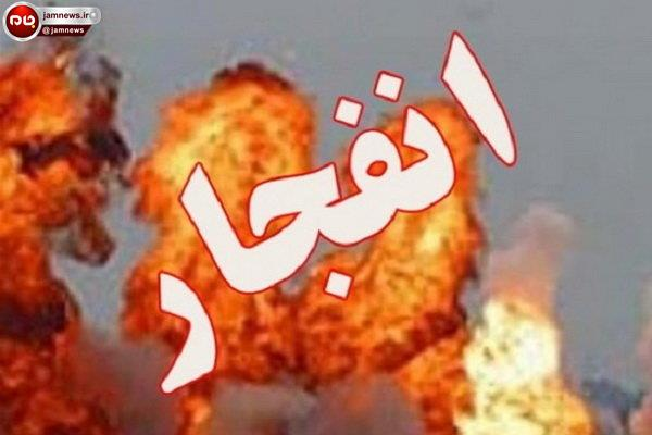 انفجار1 انفجار در بویراحمد 9 مصدوم برجا گذاشت