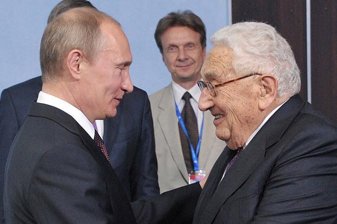 از پیشنهاد همکاری آمریکا و روسیه برای مدیریت خاورمیانه تا تأکید بر نقش محوری روسیه در مهار بحران ایران و اسرائیل!