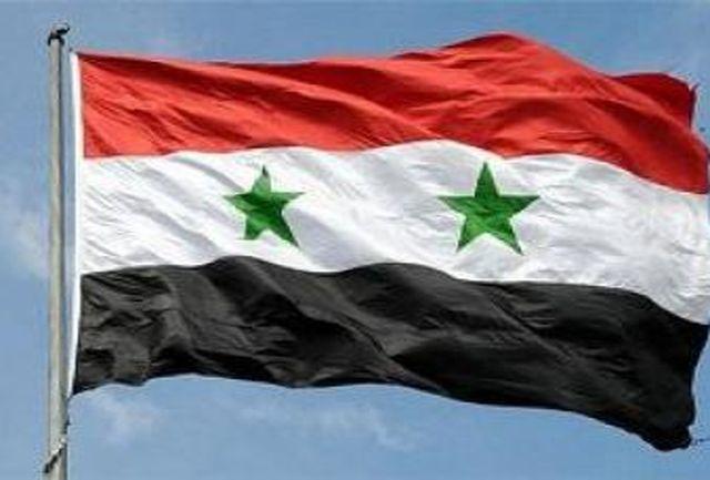حمله آمریکا به سوریه/ 30 نفر شهید شدند