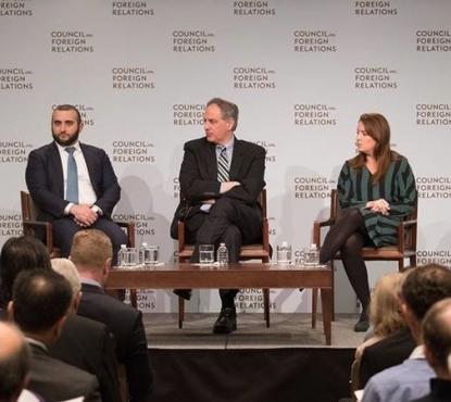 توصیههای کارشناسان آمریکایی به ترامپ: واشینگتن باید همه امکانات منطقه را علیه ایران بسیج کند
