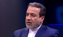 خبرگزاری فارس: عراقچی: اروپا به دنبال باز کردن حساب ویژهای مبتنی بر یورو برای ایران در بانکهای اروپایی است