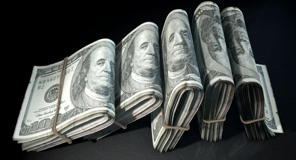 نابودی دلار با تحریم ایران