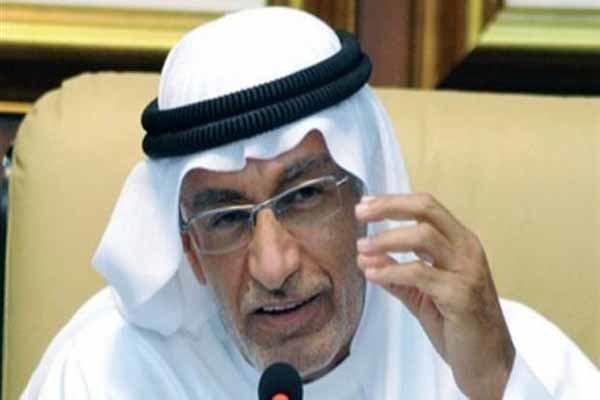 اشاره تلویحی مشاور بن زاید به دخالت سعودی در حمله تروریستی اهواز