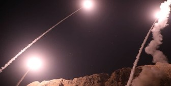 رسانه عراقی: فرمانده داعش در حمله ایران کشته شد