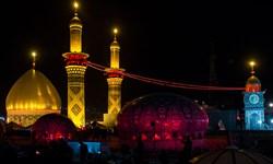 خبرگزاری فارس: ساخت گنبد جدید حرم امام حسین (ع) به همت خیرین کرمانی