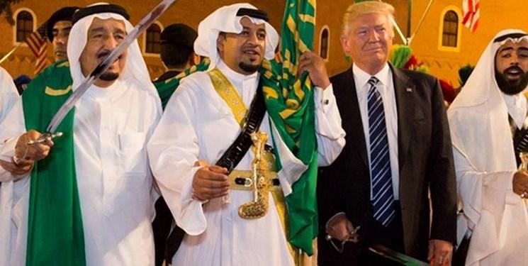 ترامپ:توضیح ریاض درباره خاشقچی معتبر است/برای مهار ایران به سعودی نیاز داریم