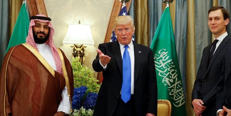 اشپیگل: ترامپ نشان داد کسی مثل او «بیشرم» نیست