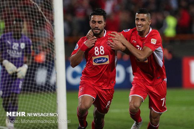 صعود پرسپولیس به فینال آسیا در شب رویایی/ طلسم فوتبال ایران شکست