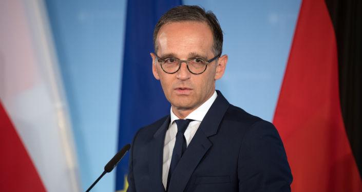 وزیر خارجه آلمان : توافق با ایران ضامن امنیت منطقه است