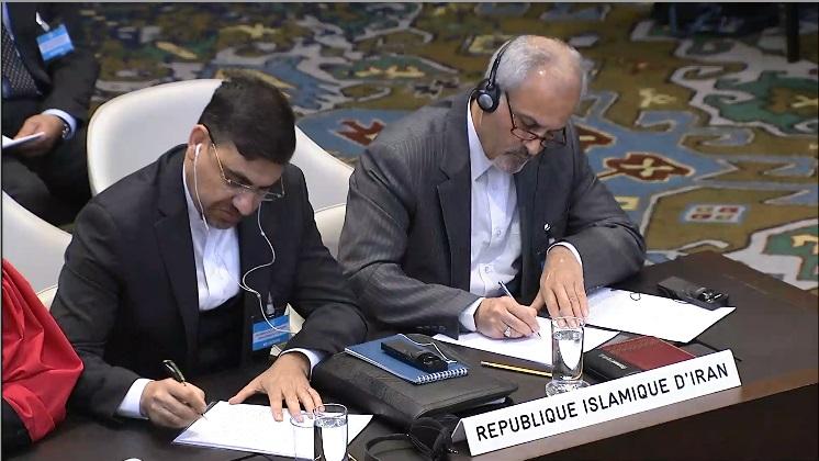 دیوان لاهه آمریکا را ملزم به رفع محدودیتهای بشردوستانه و هوانوردی علیه ایران کرد