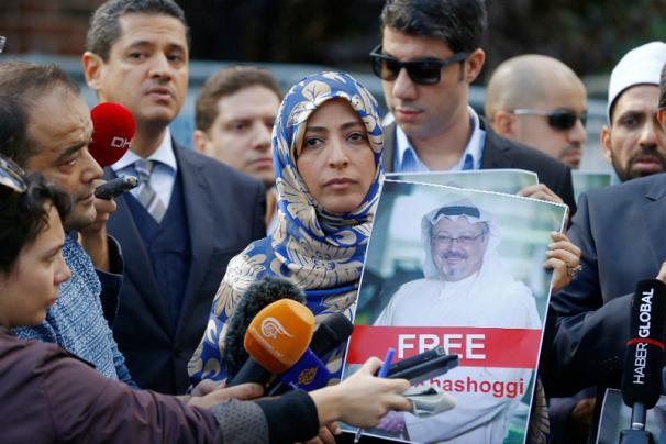 چرا عربستان منتقدان سیاستهایش را از سر راه برمیدارد؟