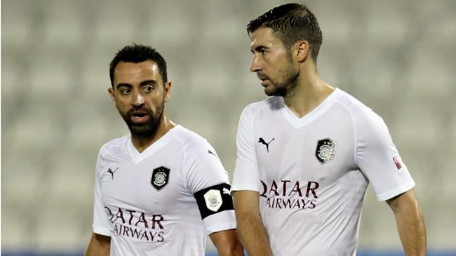 پرسپولیس ایران - السد قطر/ تیر خلاص برانکو به طلسم لیگ قهرمانان آسیا