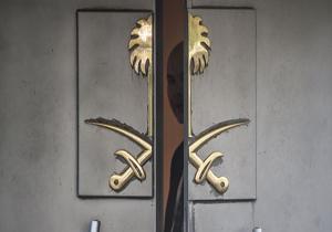 رئیس دفتر محمد بن سلمان دستور انتقال سر خاشقجی به ریاض را صادر کرد
