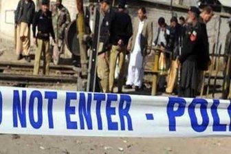 12 کشته و زخمی در اثر انفجار در «کراچی» پاکستان