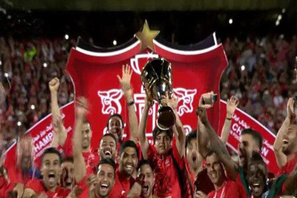 جزئیات جشن قهرمانی لیگ قهرمانان/ پرسپولیس «آزادی» را اروپایی کرد