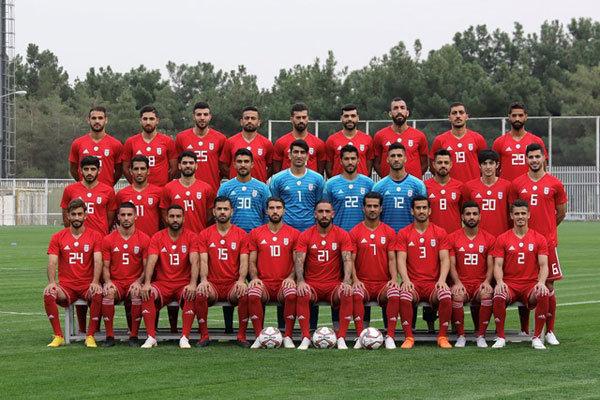 اسامی بازیکنان تیم ملی فوتبال اعلام شد/ دو سهمیه برای نایب قهرمان