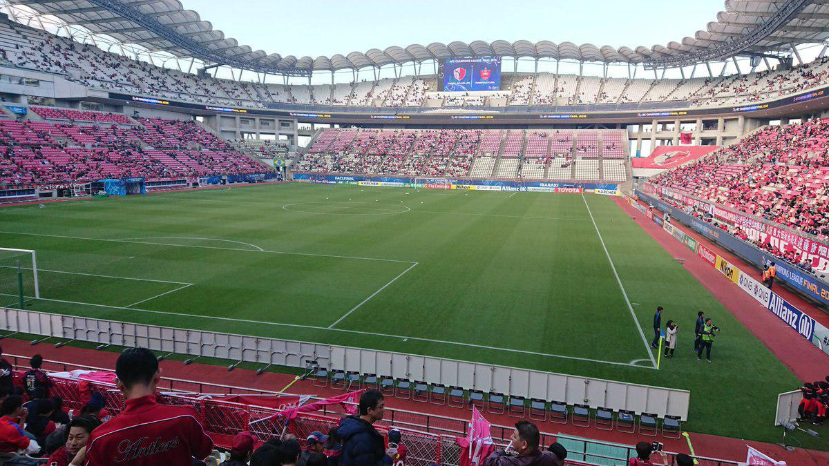 لحظه به لحظه با حواشی پیش از دیدار تیمهای کاشیما آنتلرز ژاپن - پرسپولیس ایران