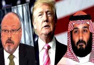 ترامپ در نقش وکیل مدافع عربستان در پرونده خاشقجی