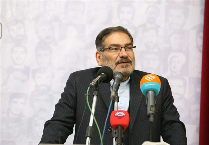 شمخانی: پیغام آمریکا به ایران برای مذاکره درباره افغانستان/ مذاکره با طالبان منجر به مذاکره با داعش و النصره نمیشود