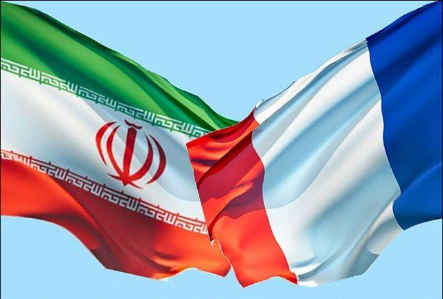 واکنش فرانسه به اظهارات رییس جمهور/ درخواست فرانسه از ایران چیست؟