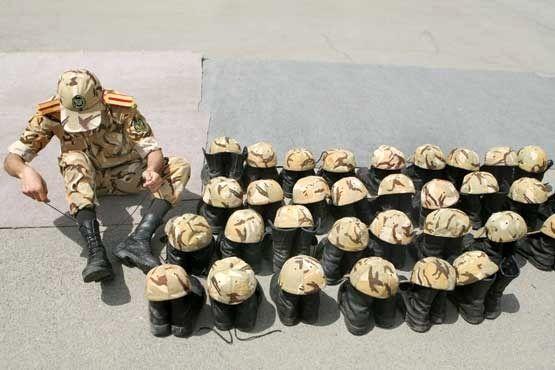 طرح خرید سربازی مشمولان غایب دیگر تمدید نمیشود/ روش خرید خدمت سربازی برای مشمولان دارای ۸ سال غیبت