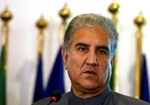 درخواست کمک پاکستان از سازمان ملل برای ورود به مناقشه این کشور با هند