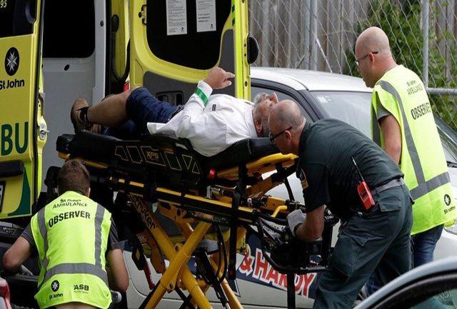 واکنش توییتری ترامپ به حملات تروریستی به دو مسجد در نیوزیلند/ عربستان: تروریست دین ندارد!
