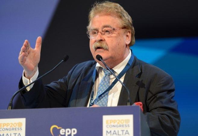 مقام اروپایی: ترجیح میدهم انگلیس در انتخابات آینده اروپا نباشد