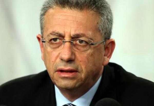 دبیرکل ابتکار ملی فلسطین: در کابینه جدید حاضر نشدیم، چون کابینه وحدت ملی نیست