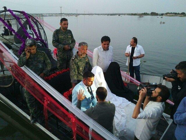 آخرین اخبار از مناطق سیل زده چهارشنبه ۲۸ فروردین ماه/ شمار قربانیان سیل گلستان به ۱۱ تن رسید+ تصاویر