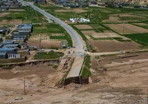 آخرین اخبار از مناطق سیل زده چهارشنبه ۲۸ فروردین ماه/ شمار قربانیان سیل گلستان به ۱۱ تن رسید/بازگشایی جاده معمولان به پلدختر+تصاویر