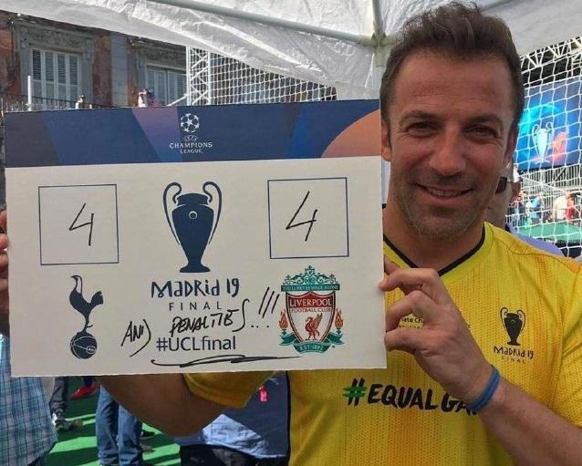 پیشبینی ستارههای بازنشسته درباره نتیجه دیدار فینال لیگ قهرمانان اروپا