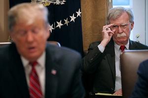 سیانان: دولت آمریکا اعزام نیروی نظامی بیشتر به خاورمیانه را بررسی میکند