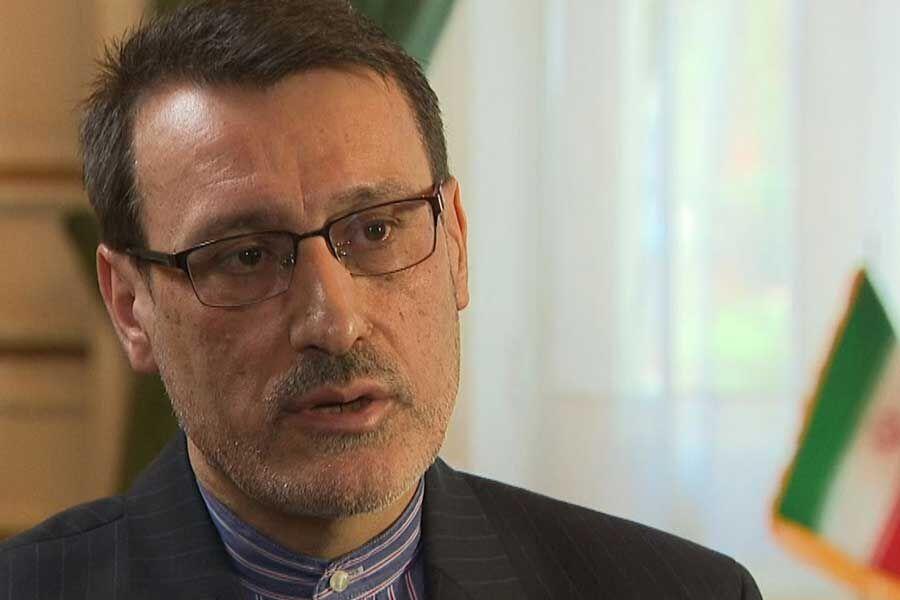 """بعیدی نژاد: آمریکا چگونه انتظار دارد ایران به """"بدترین توافق تاریخ"""" پایبند باشد"""