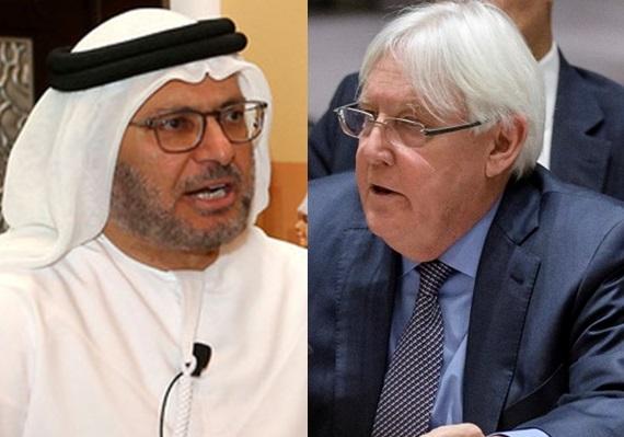امارات: توافق استکهلم در مورد یمن باید اجرایی شود!