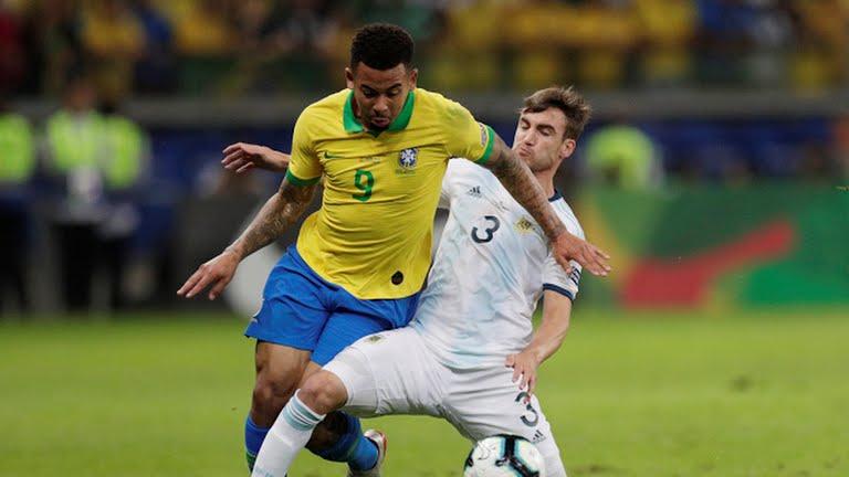 برزیل ۰ - آرژانتین ۰ / گزارش لحظه به لحظه