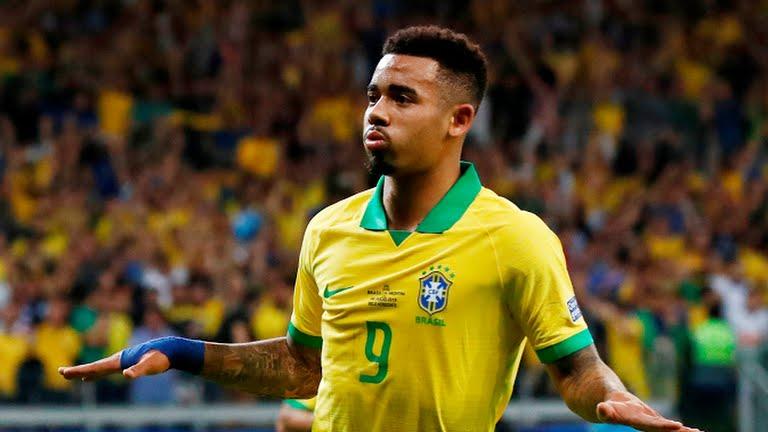 برزیل ۲ - آرژانتین ۰ / گزارش لحظه به لحظه نیمه دوم