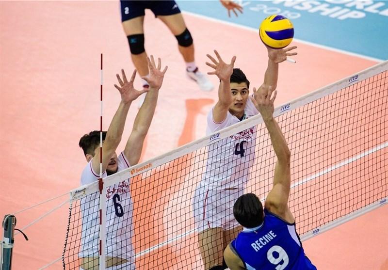 والیبال جوانان جهان| تاریخساز، طلایی و سروقامت مثل جوانان والیبال ایران/ شاگردان عطایی از ایتالیا انتقام گرفتند و قهرمان شدند