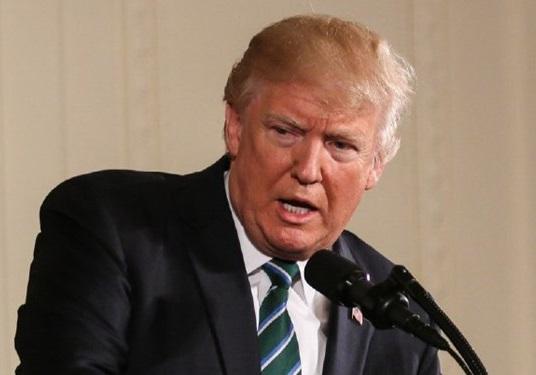 ادعای ترامپ: ایران خواهان مذاکره است!