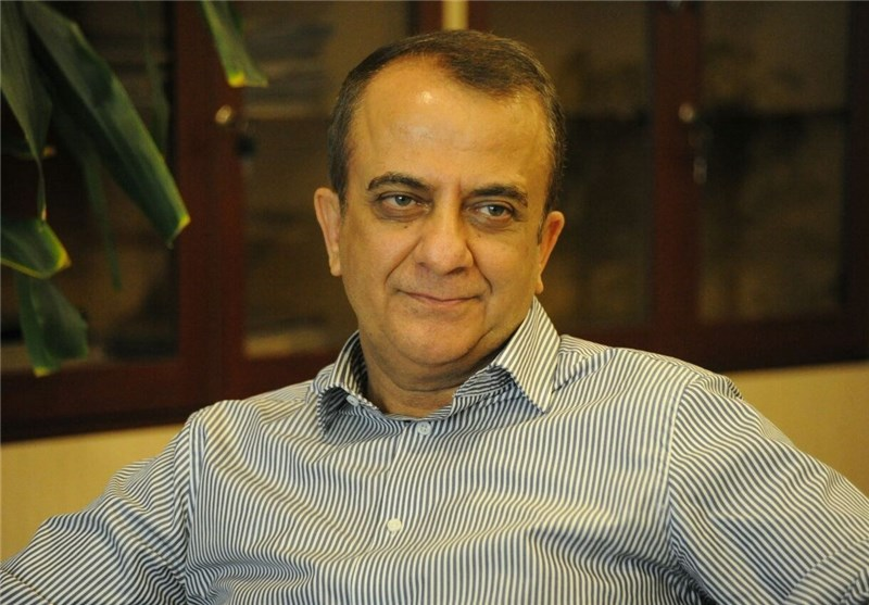 مدیرعامل ایران خودرو برکنار شد/مدیرعامل جدید، عباس علیآبادی