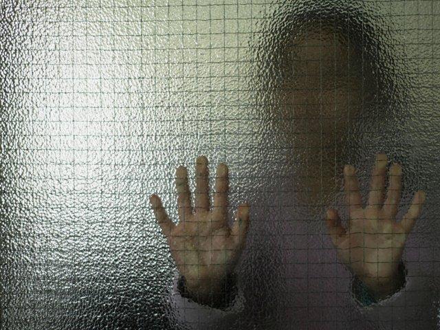 آزار خشونت خانگی قربانی تجاوز تعرض