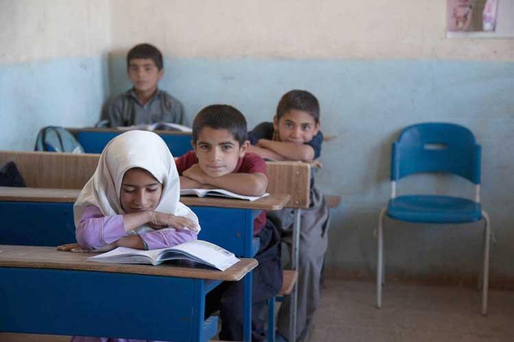 مشکلات مدارس اصفهان در آستانه مهر