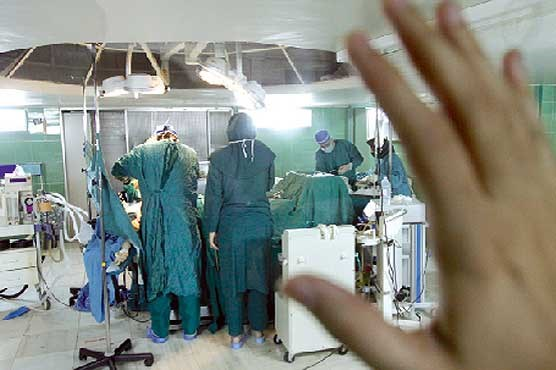 تصویر مرگ مرموز یک دختر پس از جراحی بینی +تصاویر