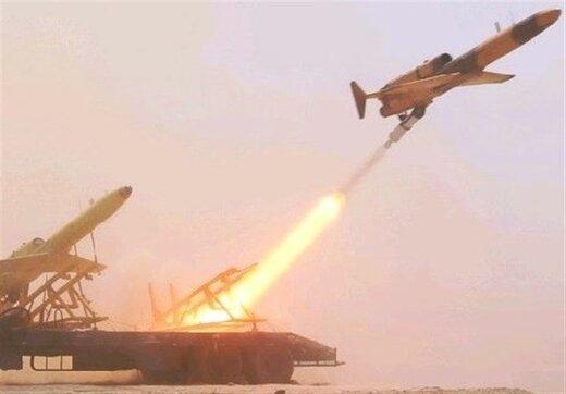 پهپاد انتحاری کرار؛ آماده حمله غافلگیرانه به دشمن /جدیدترین مهره دفاع هوایی ایران را بشناسید +عکس