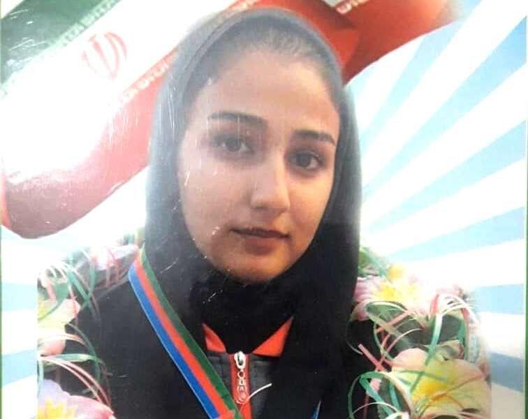 ملیپوش ورزشهای رزمی، قربانی تصادف رانندگی در شیراز شد