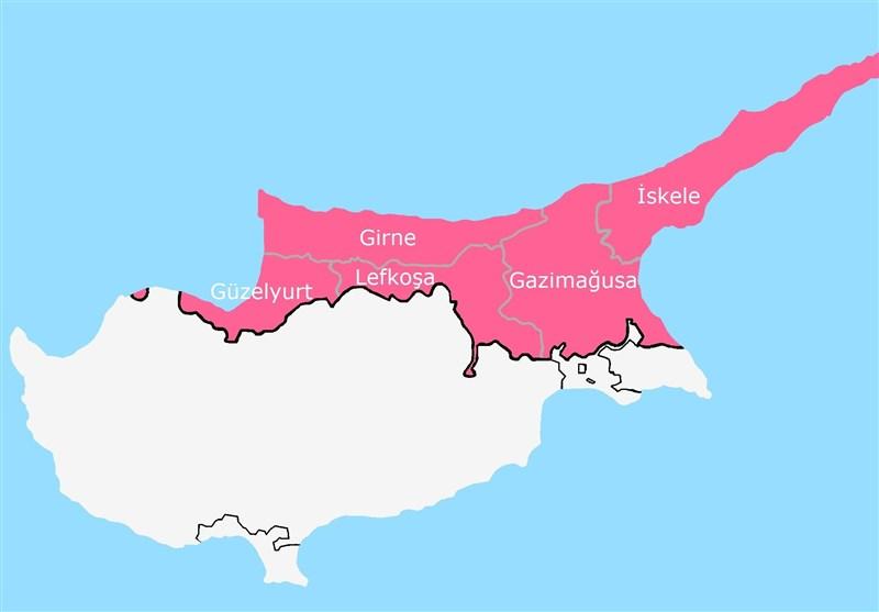 گزارش| چرا ترکیه نگران تحرکات آمریکا در جنوب قبرس شده است؟