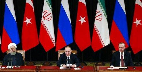 تسلیت پوتین به رئیس جمهور ایران/ اعلام آمادگی رئیس جمهور روسیه برای سفر به ایران
