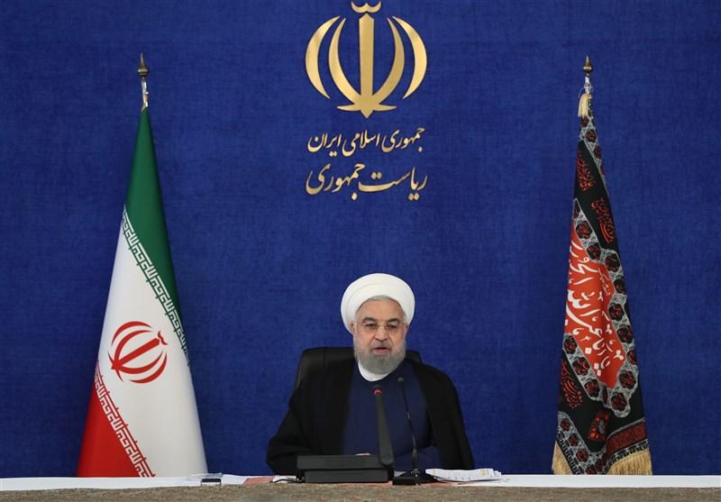روحانی: امسال راهپیمایی اربعین چه در عراق و چه در ایران نداریم/تشکر رئیس جمهور از معلمین و اساتید